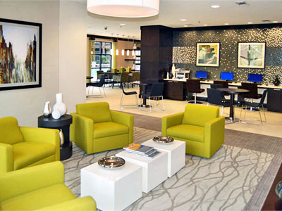 Corporate Apartments Atlanta | Furnished Apartments Atlanta