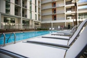 The Marq Eight Rentals Chamblee