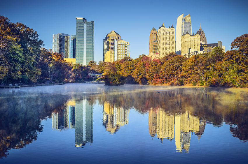 Atlanta View | Furnished Apartments Atlanta