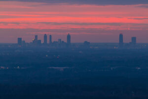 Atlanta - Stone Mountain