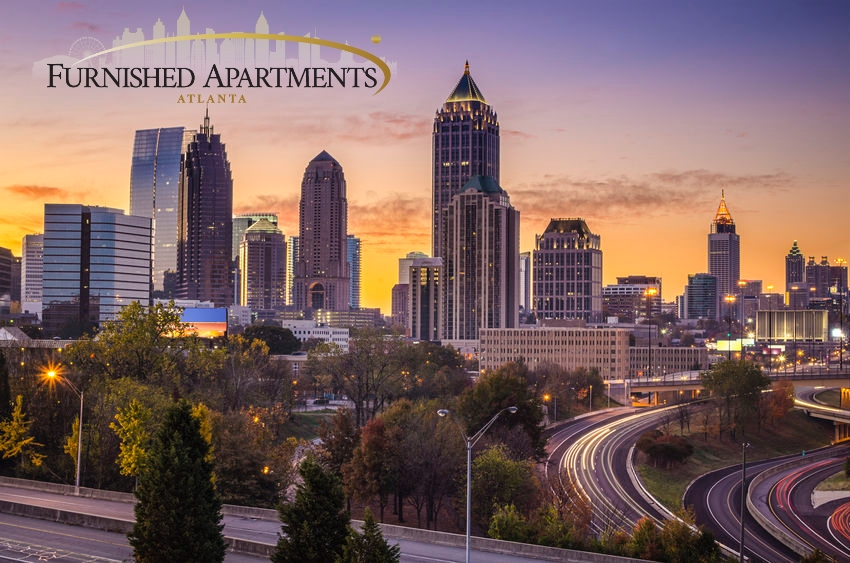 Fully Furnished Apartments | Furnished Apartments Atlanta